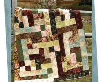 Stone Garden Quilt Pattern