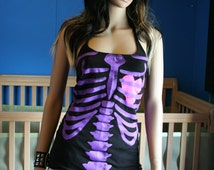 Custom Alteration halter top from your tshirt YOUR size