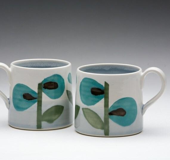 Short Stem Mug