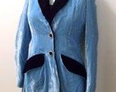 Victorian lady's coat