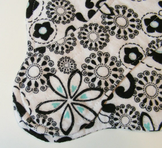 Lucy - Cloth Sanitary Pad - Panty Liner