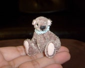 Herbie, A Pocket Buddy Bear