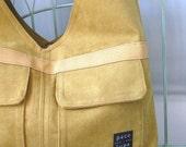 Mellow Yellow Bag