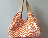 Orange Sorbet (Style A) Bag