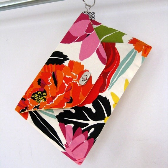 Ipanema Envelope Clutch (on sale, very last one)
