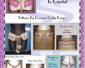 5 Summer Belts to Crochet