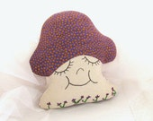 Odd lil Mushroom Plush Ready to Ship