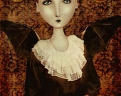 Queen of Heaven - Limited Editon Art Print