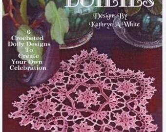 Celebration of Doilies Pattern book PDF Version
