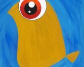 Eye See You - Print