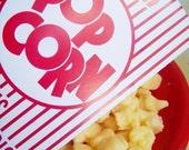 Fun Popcorn Boxed Set