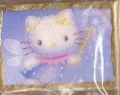 Fairy Kitty Pin