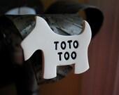 Toto Too.