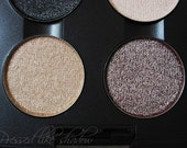 BLONDE'S GOLD Eyeshadow - MAC Pressed Like Shadow