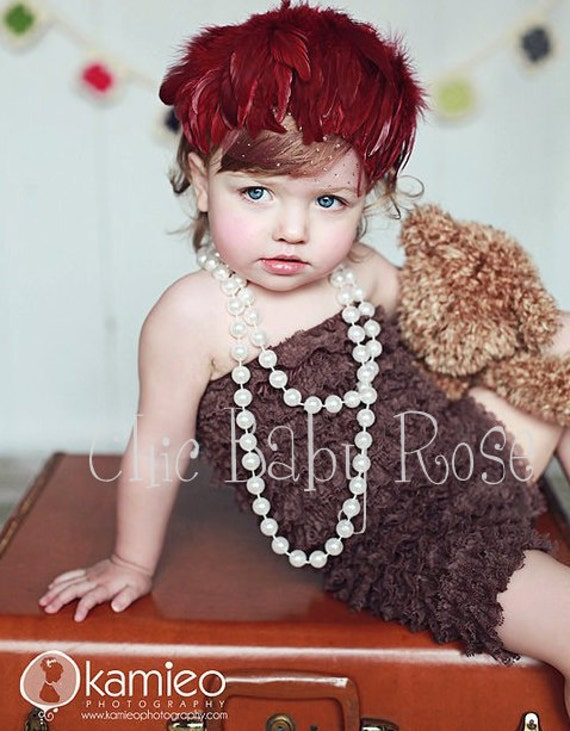 50% OFF Select Original Toddler Petti Romper in 22 colors by Chic Baby Rose Great Photography Prop
