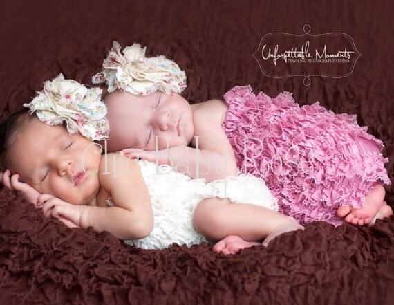 50% OFF Select Original Newborn Petti Romper in 22 Colors by Chic Baby Rose