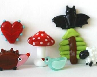 Fairytale bead set