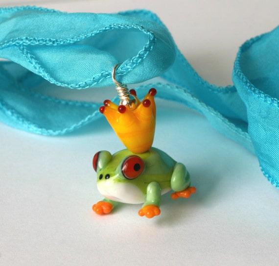 Royal Frog - Mobil6000