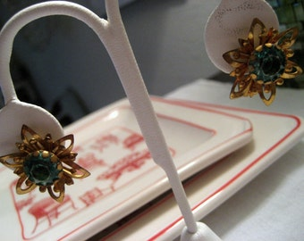 Shanna Earrings (Vintage)