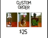 Custom Piece (small)