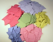 Math Can Be Beautiful -- 300 cardstock pattern blocks