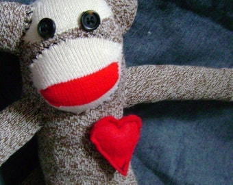 Some Monkey Loves You