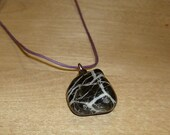 Polished Stone Pendants