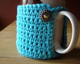 Coffee Cozy Plus