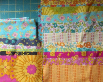 Voile Set - Darling Clementine - Layer Cake and Yardage