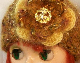Fawn Over Me - BLYTHE HAT