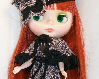 Undercover Sweetheart - BLYTHE SET