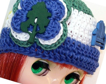 Earth Day EveryDay - BLYTHE HAT