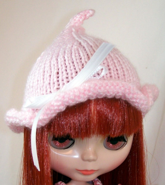 Pink Pixie - BLYTHE HAT