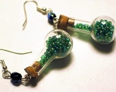 Chemistry Set Earrings