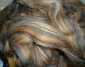 Brown Sheep First Quality Brown Sable Roving