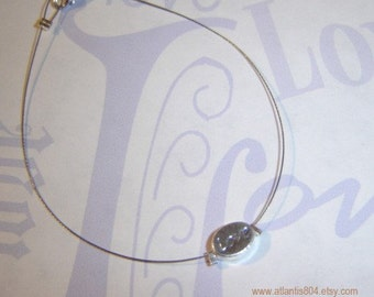 Love... Bracelet-A great way to show someone you care (etsy)