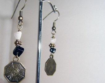 LOST Dharma Earrings-SHOP CLOSING