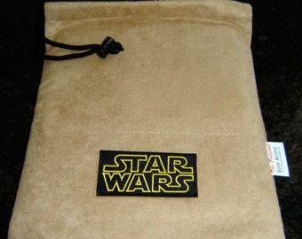 Star Wars -  iPad, eReader, Book, Comic, Magazine, Bag-Sleeve (etsy)