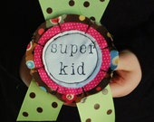 Super Kid Award