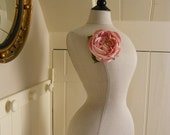 Wasp Waisted Mannequin - Perfect for Corset Makers - Emma
