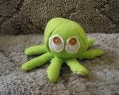 Kiwi the Octopus