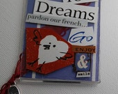 Your Dreams Magnet