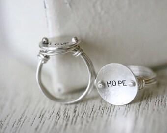 INSPIRATION Ring