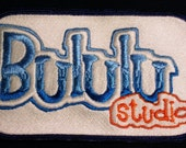Custom Embroidery Patch For BululuStudio
