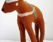 sweetheart pony