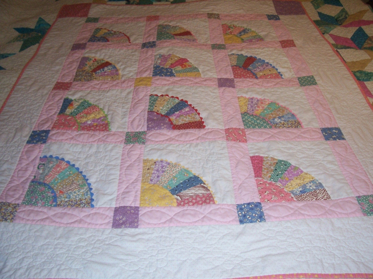 Www Old Fashioned Quilts For Sale