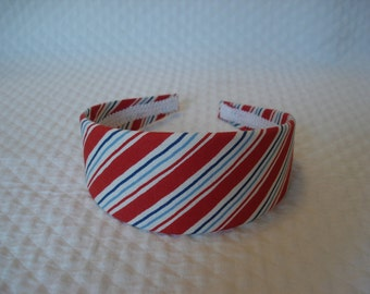 Red, White and Blue Headband
