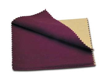 Large Rouge /Polishing Cloth 9 In x 11 In 44978