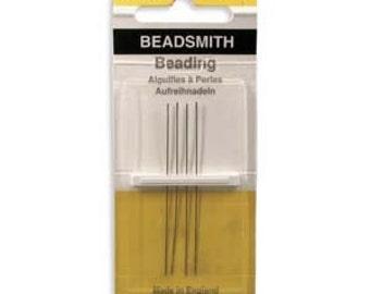 English Beading Needles No 10 44984 (Pack of 4)