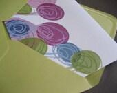 Spring Blossom Notecards